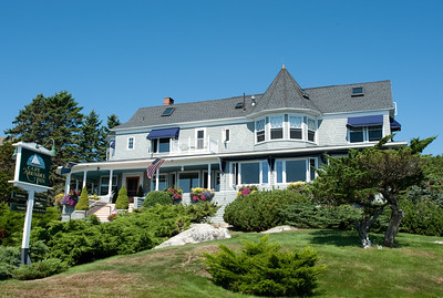 Cape Arundel Inn, Kennebunkport, Maine