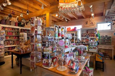 Daisy Trading, York, Maine