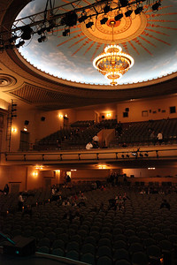 Experience Hendrix at Count Basie Theatre - Count Basie, NJ 3/25/2010