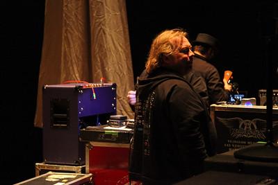 Experience Hendrix at Palace Theatre - Albany, NY 11/6/2010