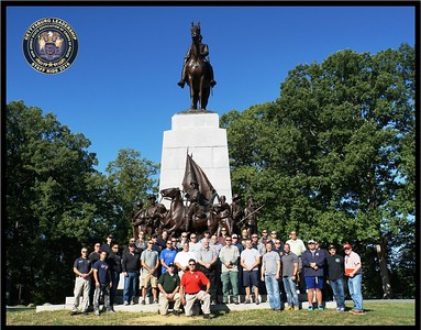 Gettysburg 2016 - 2