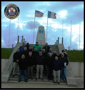 Normandy 2016 - 2