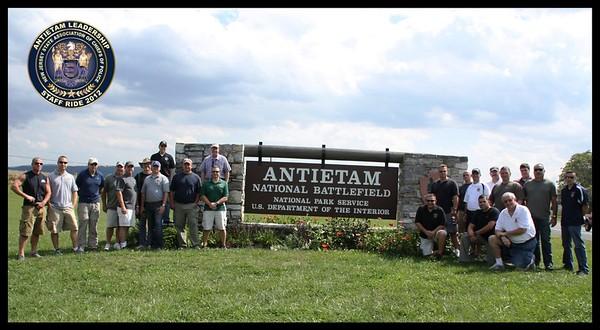 Antietam 2012