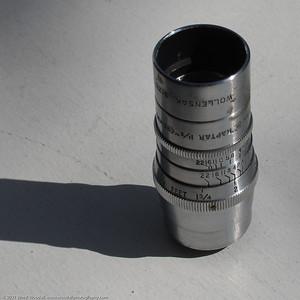 Wollensak 38mm f/2.8