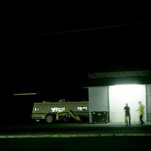 Brownsville Auto Shop