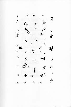 Homage to Alessandro Butti creator of types, Tallone Press, 2002, typeset by hand and letterpress printed with all the faces designed by Alessandro Butti.