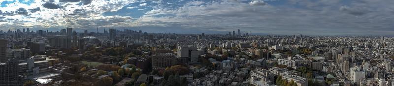 Tokyo Autumn 2010