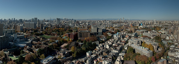 Just aperfect day! Stitched from 34 handheld portrait shots at f=70mm. The original stitched Tiff file was 1.2Gbytes!