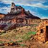 Wild West by Gary Orona
