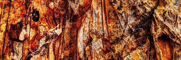Rock Pallete