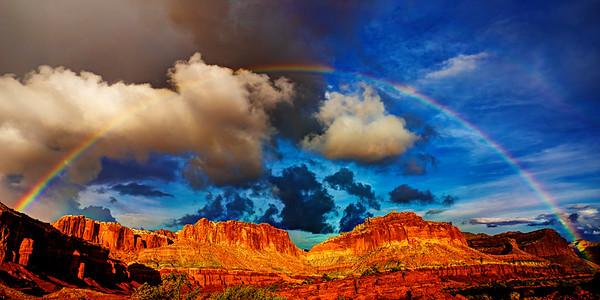 Kelly's Rainbow