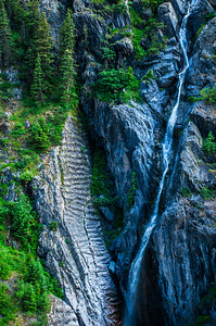 Ouray Falls