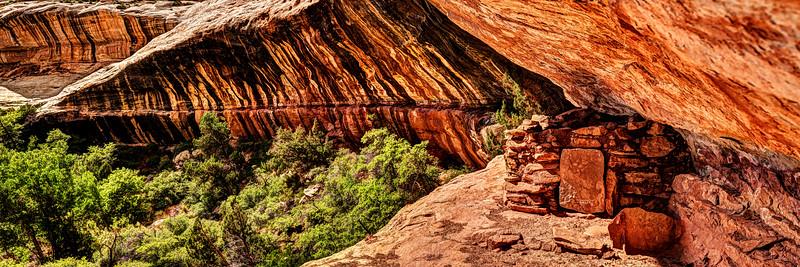 Anasazi Canyon