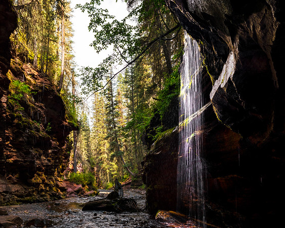 Spirit Grotto