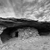 Hidden Anasazi Ruin