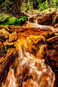 Rusty Creek
