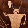 Happy Petroglyph