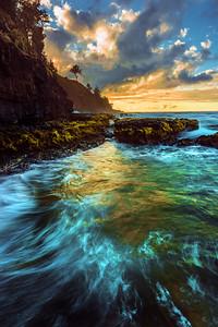 Immaculate Cove