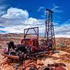 Ernie's Uranium Mining Truck