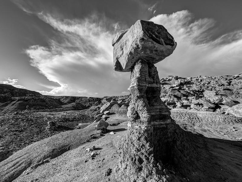 Fingerland Rock