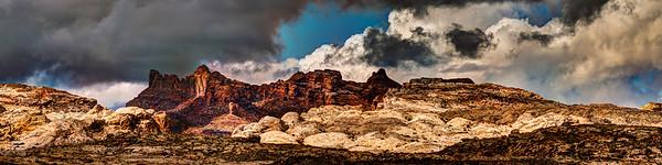 Black Dragon Mountain