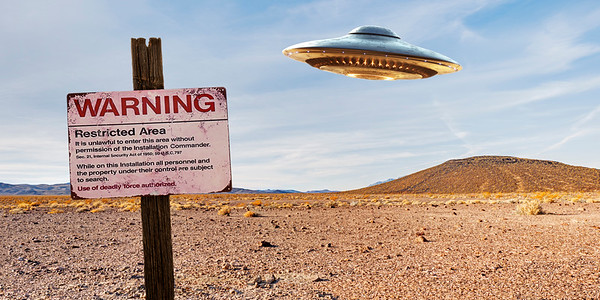 AREA 51 NUMBER 2