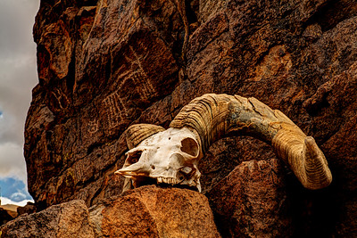 Bighorn Shrine