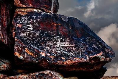 The Shamans World