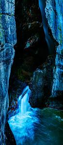 Elegant Falls