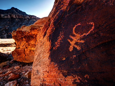 Scorpion Rock