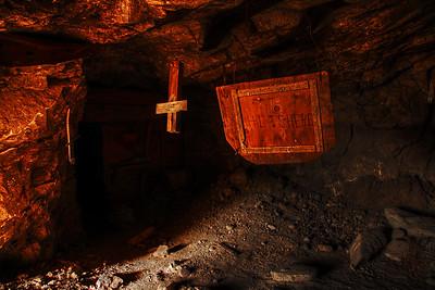 Uranium Mine #666