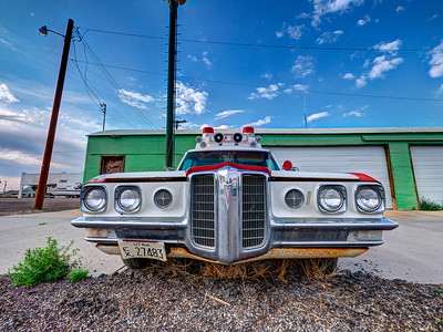 Green River Ambulance