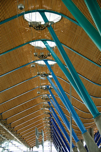 Madrid Airport Roof (5)