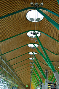 Madrid Airport Roof (2)