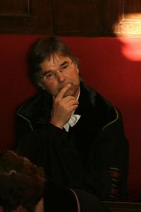 Prof. van Oers