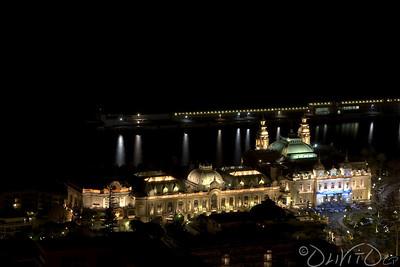 Famous Monte Carlo Casino