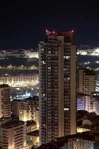 Monte Carlo Sun  BIggest Building in Monaco