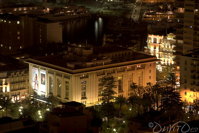 Cinema Monte Carlo Place du Casino