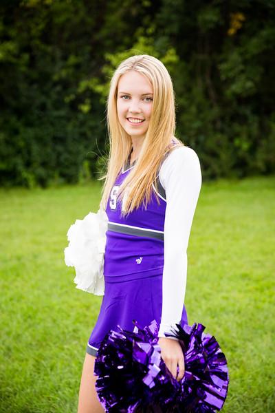 Ashley Clausen