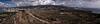 Overlooking Diamond Head Crater and Honolulu