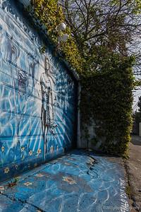 Graffiti Walk, LA