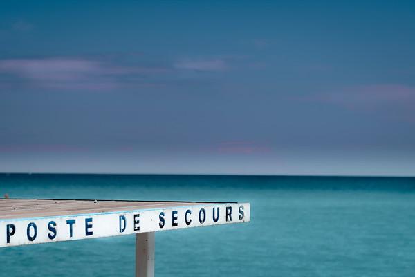 3 - Poste de Secours