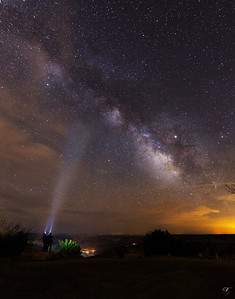 Two Brothers and the Milkyway