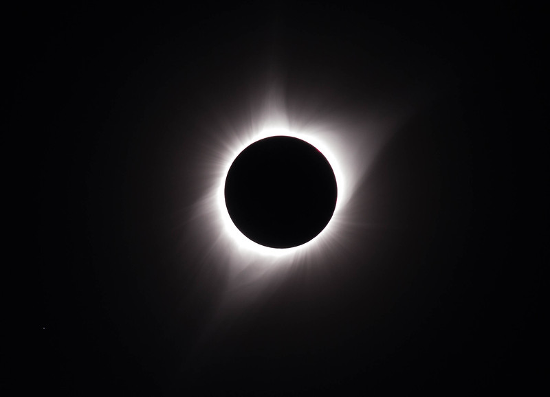 2017 Eclipse Totality