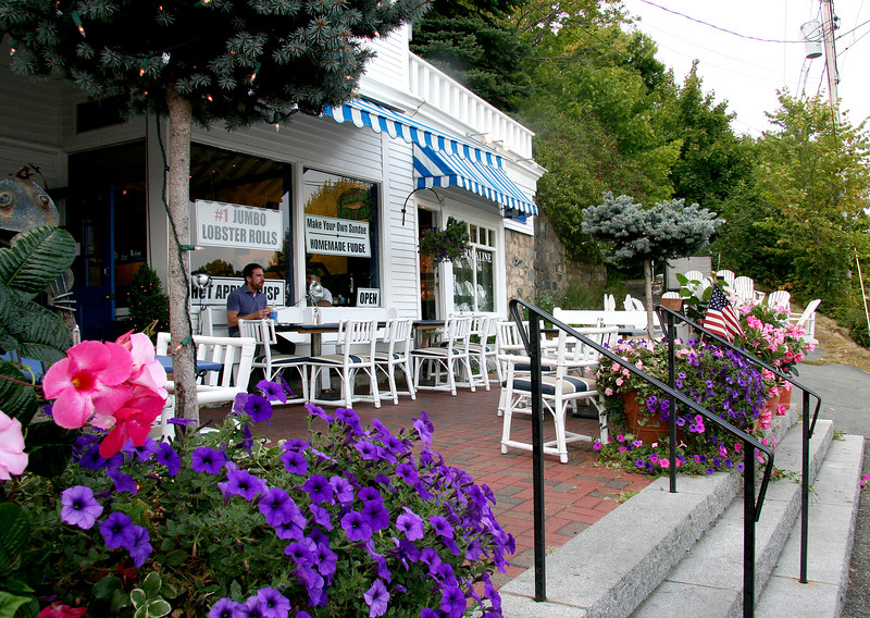ogunquit lunch cafe