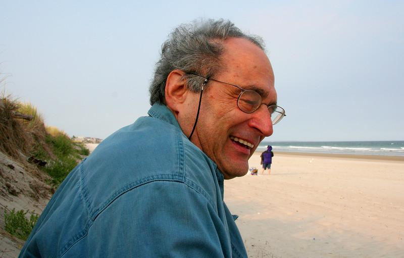 ogunquit jerry on beach