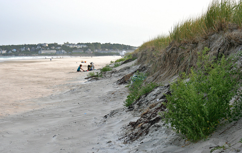 ogunquit kids dunes