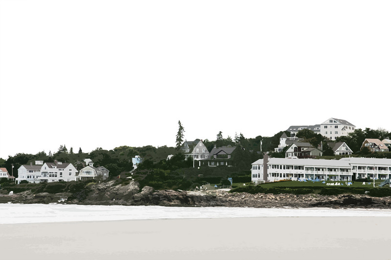 ogunquit town beach