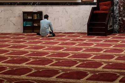 Redmond Mosque