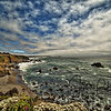 Bodega Bay Landscape